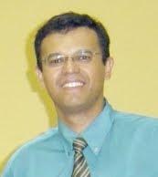 Pr Josias de Moura Menezes