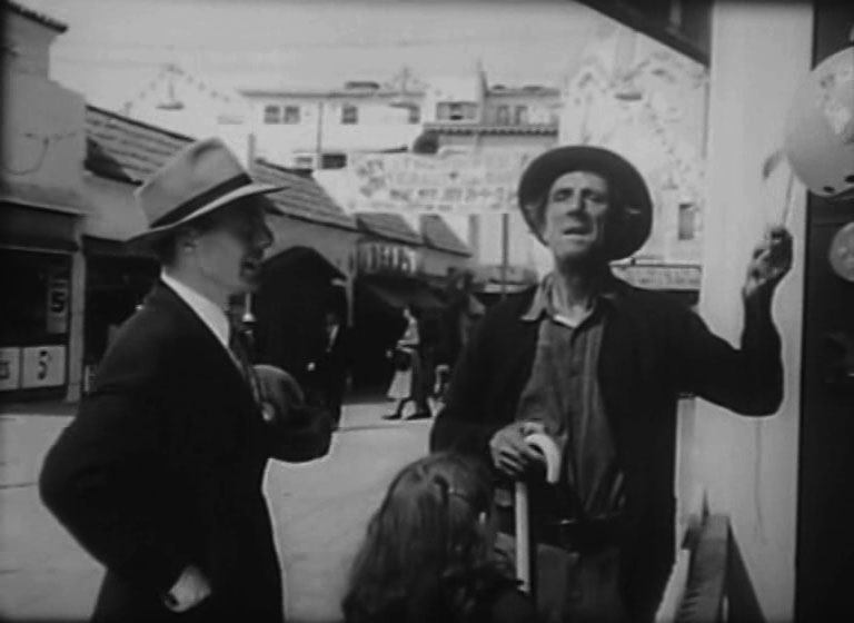 Arsenevich: Joseph Losey - M (1951)