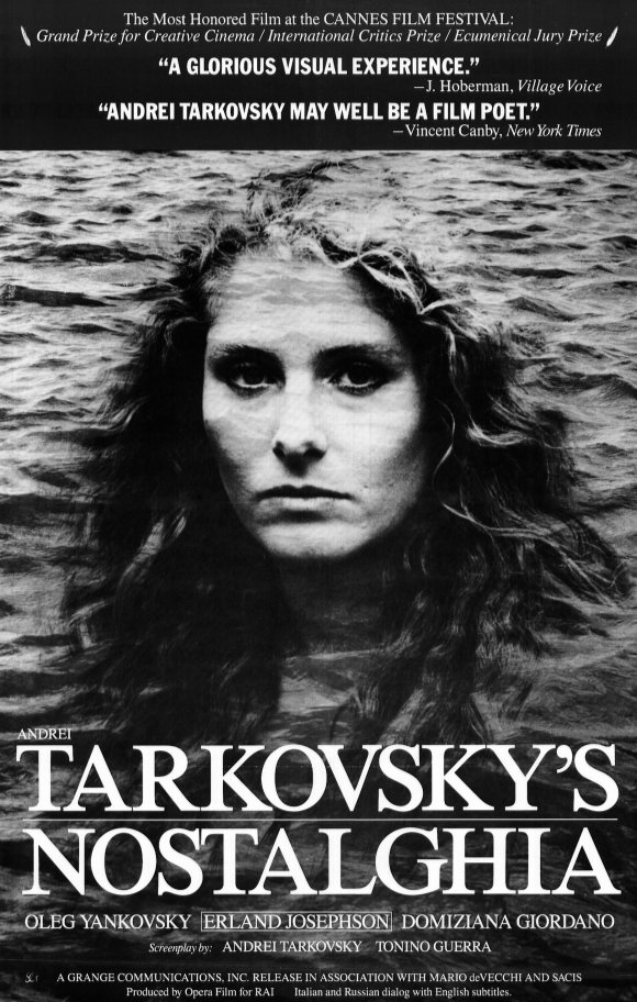 Retrospektive Andrej Tarkowskij