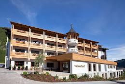 Valserhof**** - Südtirol