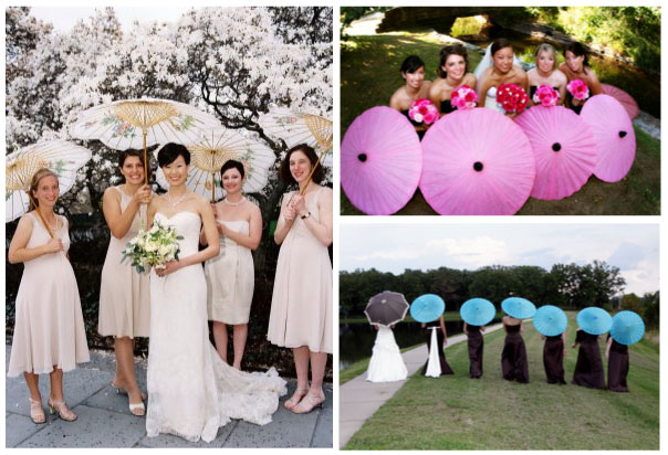 Outstanding Weddings with Parasols 604 x 412 · 79 kB · jpeg