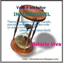 Blogue História Viva