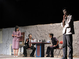 Teater LKK IKIP MEDAN