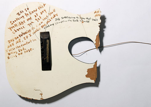 Fotos Inéditas de Kurt Cobain