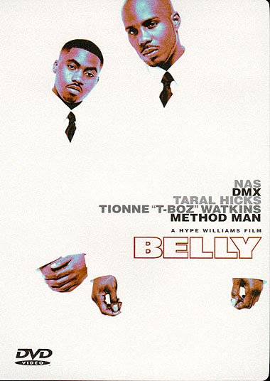 Belly - Belly (1998) 720p BluRay x264
