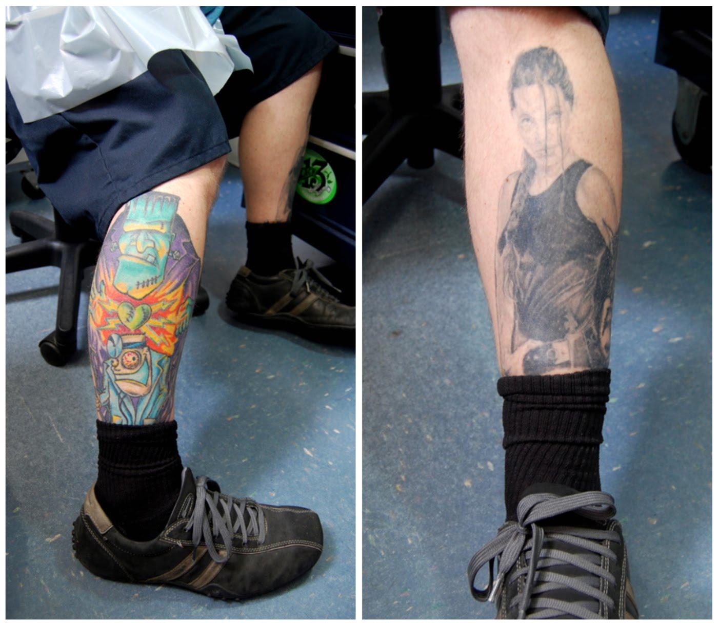 Fournitures de tatouage Tatouage Equipement Machines  - Matériel Tatouage Professionnel