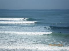 חוף שנקרא בליין-הכי קרוב בדמיון לישראל