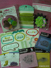 Blog Candy  31/10/2010