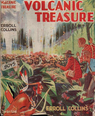 Volcanic Treasure