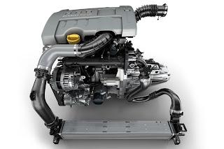 Revista Coche Los Motores Con Tecnolog 237 A Tce De Renault