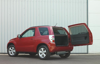 Chevrolet Gtan Viatara Tres Puertas Modelo 2014 | Autos Weblog