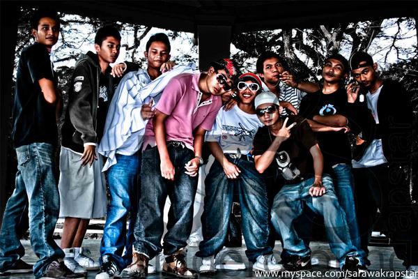 underground rapstar