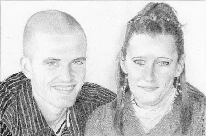 Hugo et Stéphanie