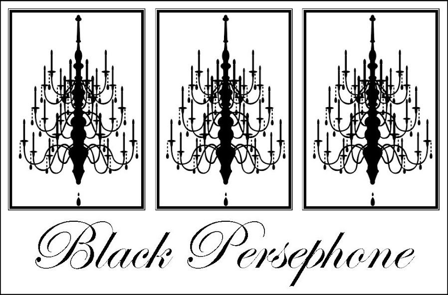 Black Persephone