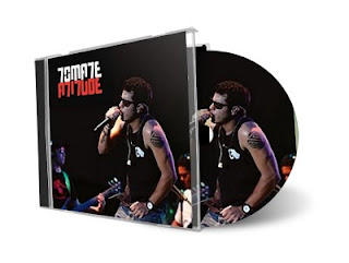Tomate – Atitude (2011) Áudio do DVD
