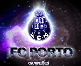 FC Porto é tetracampeão nacional