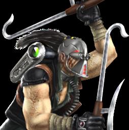 Mortal Kombat: Historia Completa [MegaPost]