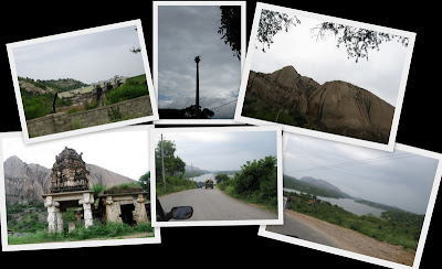 temple near savanadurga