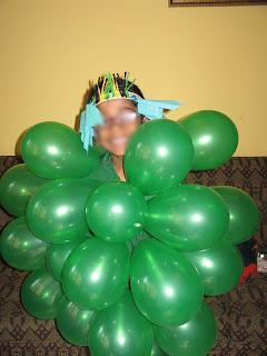 grape+costume