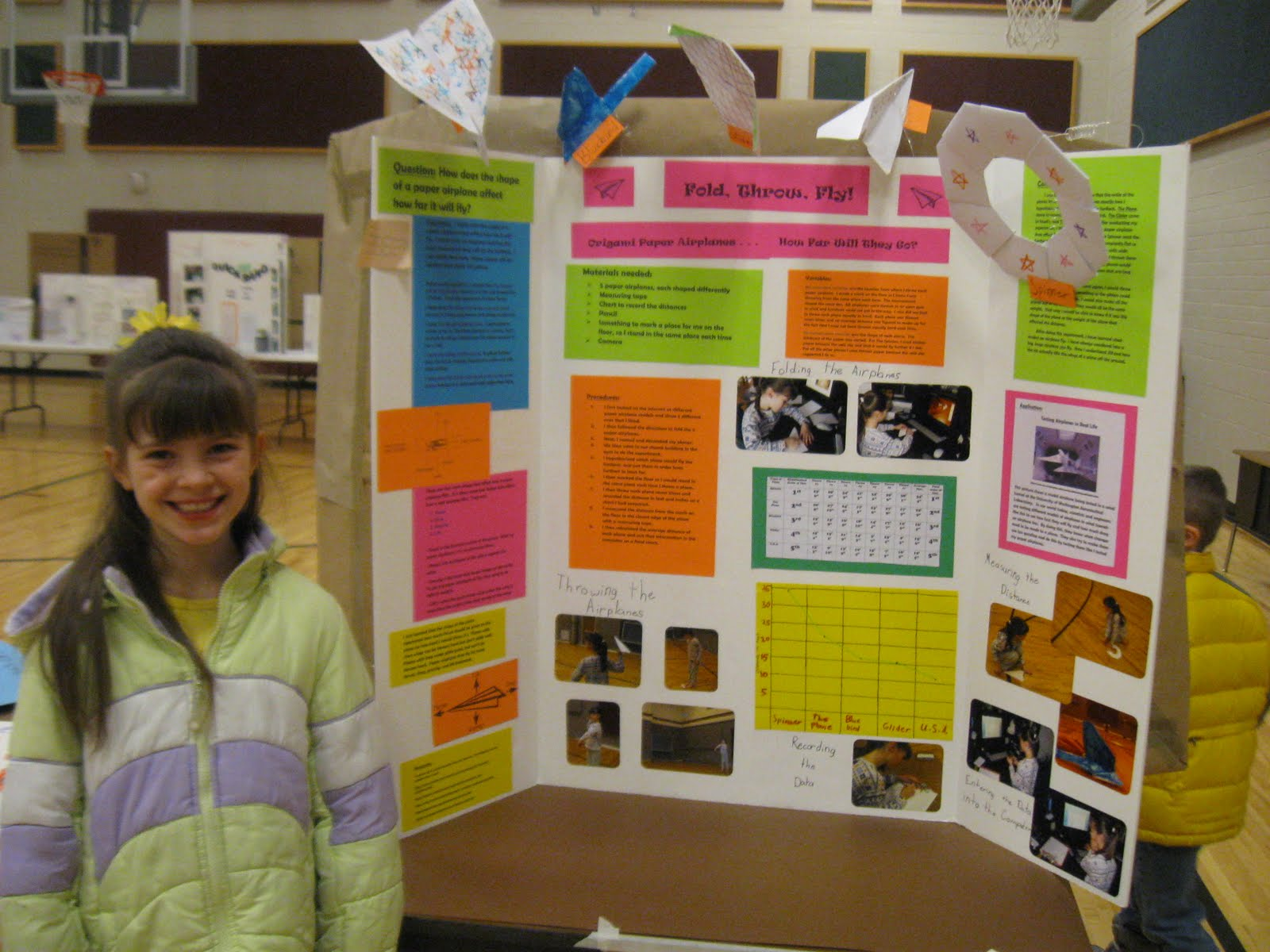 first place science fair projects Award winning 7th grade science fair projects free project examples by grade level.