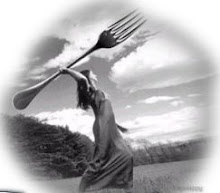 The Fork Goddess