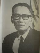 Ketua Menteri Sarawak ke-2 (1966 - 1969)