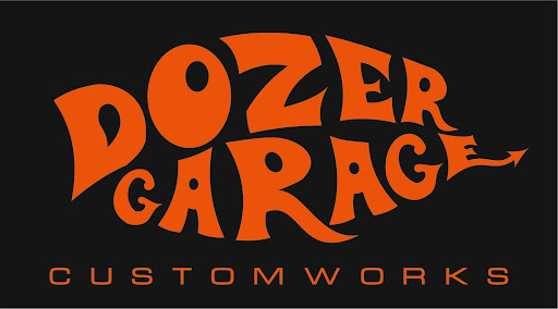 DoZer garage