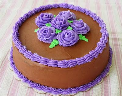Wilton fudge cake recipe