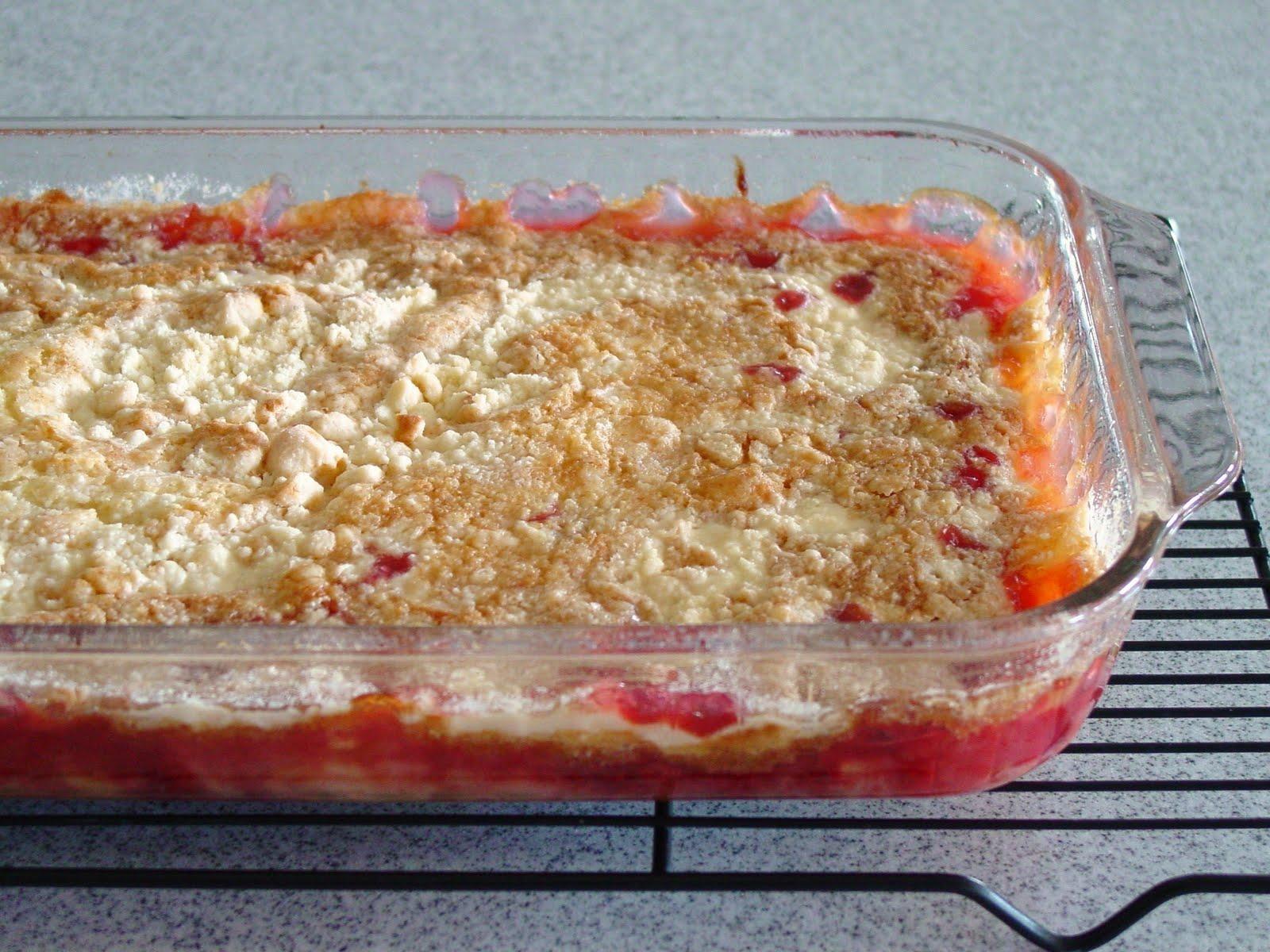 Pumpkin Rolls Using Cake Mix