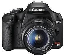 My Trusty Camera