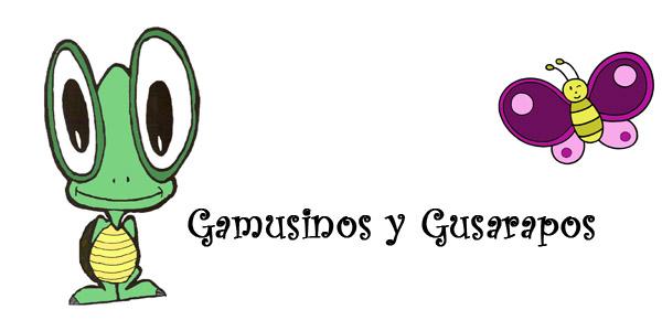 Gamusinos y Gusarapos