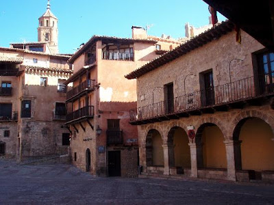 albarracín teruel