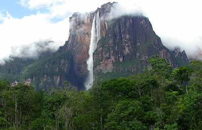 Venezuela paisaje