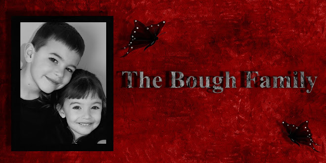 The Bough Family Homeschool