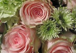Blomsterbinderi
