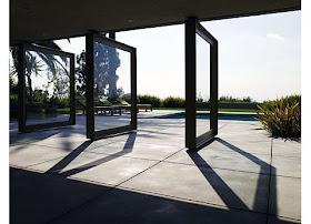 Otis Amp Frank Glass Door