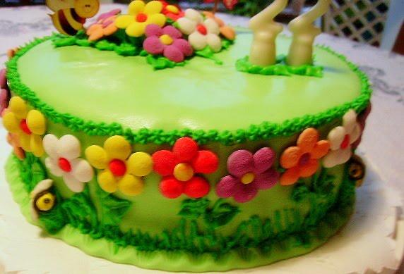 Comidas Caseras y Delicias Dulces: Torta de Winnie the Pooh