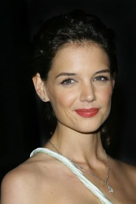 Katie Holmes Plastic Surgery on Dipped In Cream  Tom Cruise And Katie Holmes Love Plastic Surgery  Oh