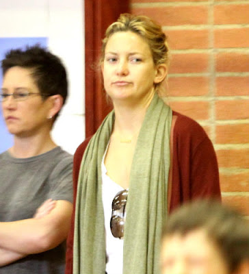... WITHOUT MAKE-UP! The worst goes FIRST. Kate Hudson. Wow. Awesome chins.