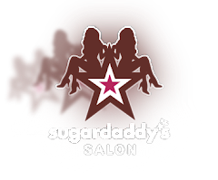 Dipped in Cream ADORES Sugardaddy's Salon