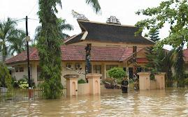Banjir Tahun 2009