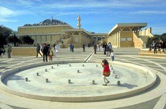 masjid roma italia,