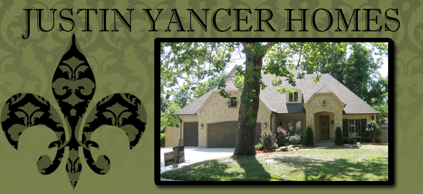 Justin Yancer Homes