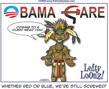 obamacare blue pill