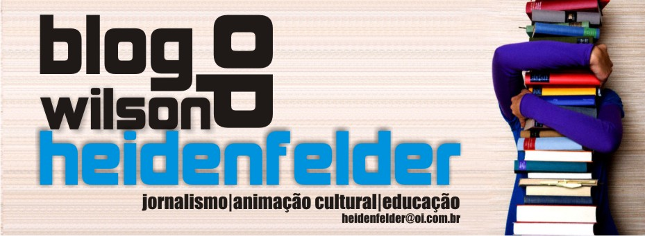 Blog do Wilson Heidenfelder