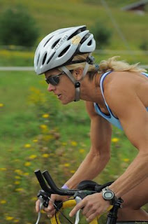 bike Interview With Ironman Kristin White