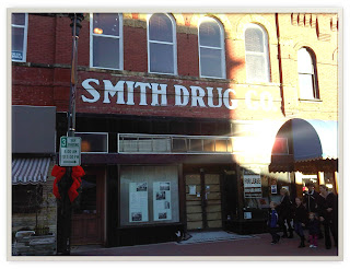 SmithDrug Week In Review   11/28/2010