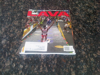 lavamagazine Its Taper Week