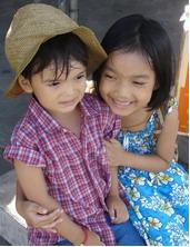 Thailand Victim : Bamboozle Land