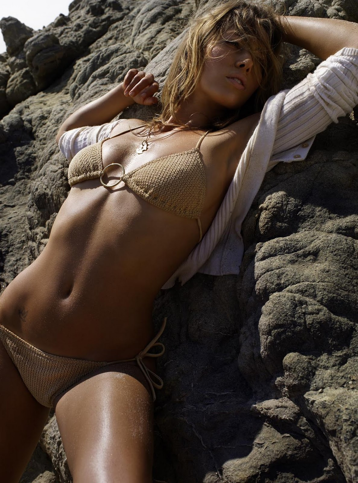 Playboy jessica biel nude